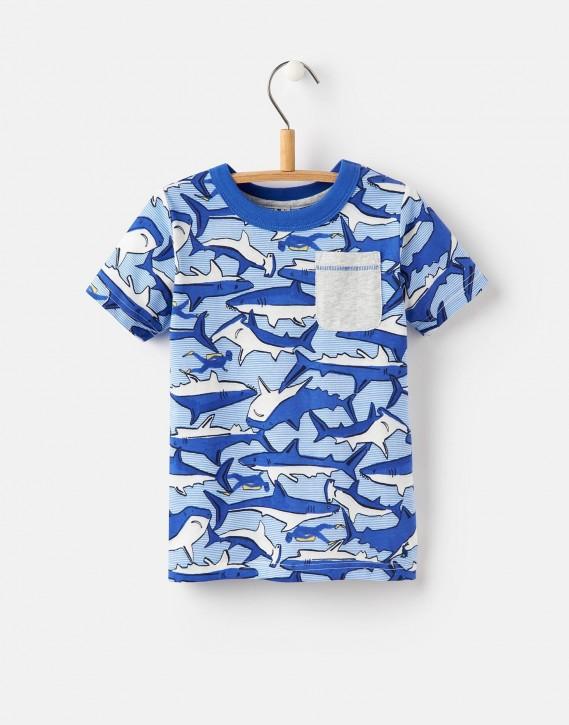 Joules Jungen T-Shirt OLLY Haie