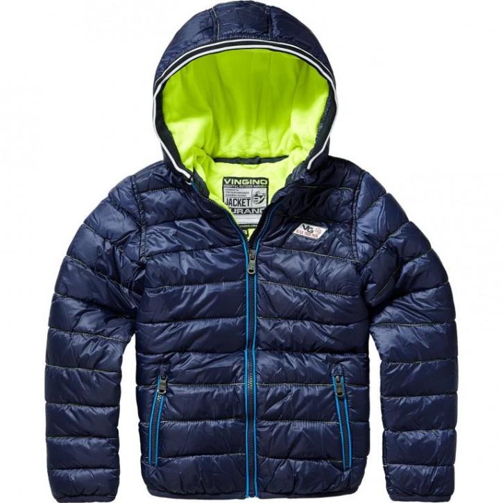 Vingino Winter-Jacke mit Kapuze TURAN night blue