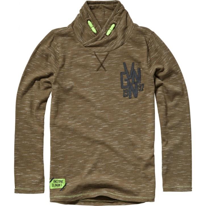 Vingino Langarm-Shirt/Longsleeve JENDO green wood