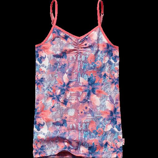 Vingino Unterhemd / Singlet / Top KARICE multicolor pink