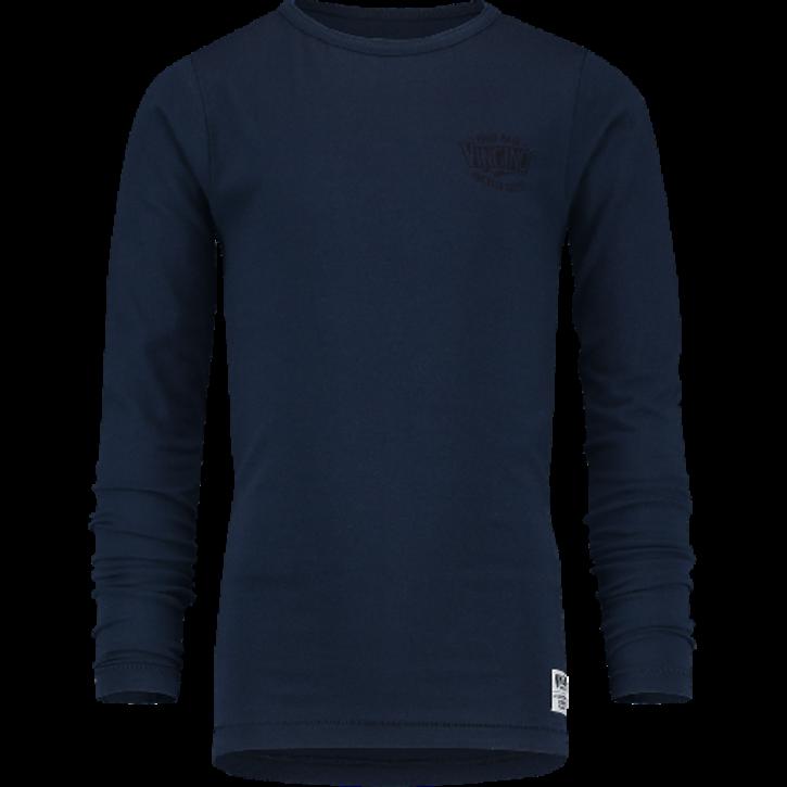 Vingino Langarm-Shirt/Longsleeve JEFITHO dark blue