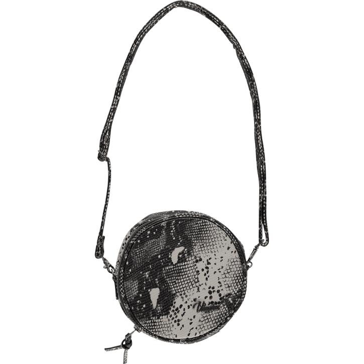 Vingino Runde Schulter-Tasche VRENNA olive snake