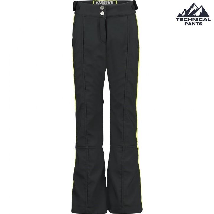 Vingino Winter Ski-Hose/Jethose SILEY deep black
