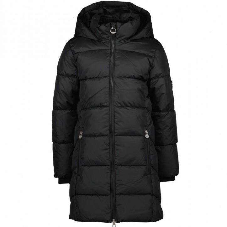 Vingino Winter-Mantel mit Kapuze TEIKE deep black