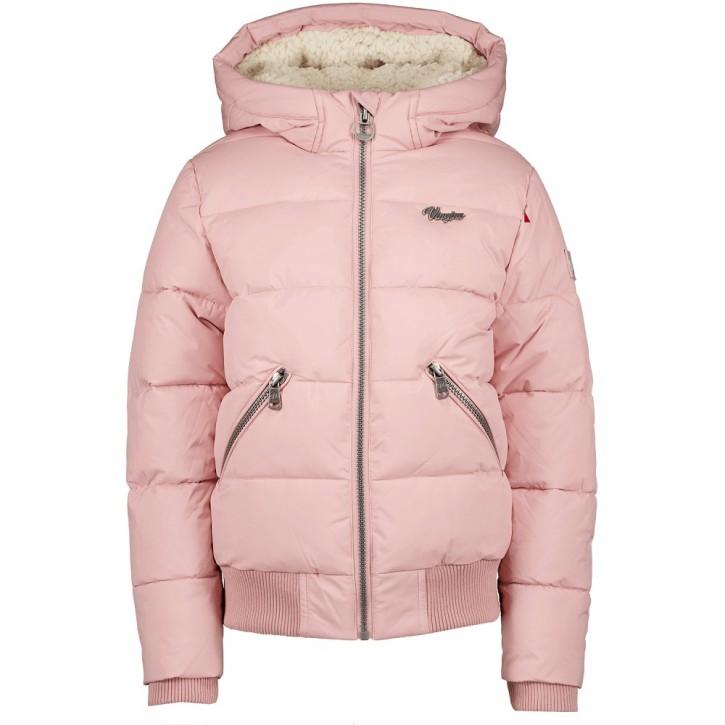 Vingino Winter-Jacke mit Kapuze TANNIE dusty pink
