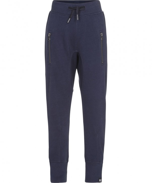 Molo Jungen Sweat-Hose ASHTON dark navy