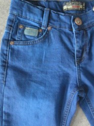 Blue Effect Jungen Röhren Jeans blue denim colour