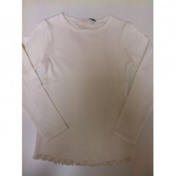 Aya Naya Langarm-Shirt/Longsleeve ANNICA offwhite