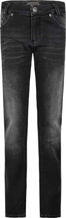 Blue Effect Jungen Sweat-Jeans black SLIM