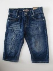 Blue Effect Boys / Jungs Jeans-Bermuda