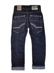 Blue Effect Jungen Jeans clean denim NORMAL