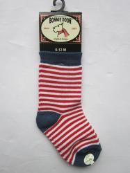Bonnie Doon Baby Socken Streifen