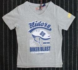 CKS T-Shirt COLLIN light grey