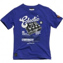 CKS T-Shirt HUDSON vibrant blue