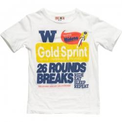 CKS T-Shirt BRIGGS bright white