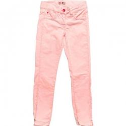 CKS coloured Jeans ROBIN campari