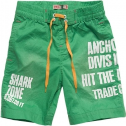 CKS Bade-Short SALES island green