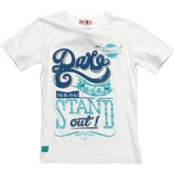 CKS T-Shirt SCOPE bright white