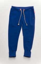 CKS Sweat-Hose SMARTY latigo blue