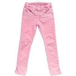 CKS coloured Jeans SWAYZE flipino fluo