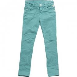 CKS coloured Jeans VOLUME scuba mint