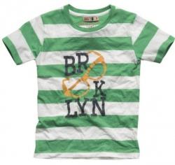 CKS T-Shirt RENO streifen island