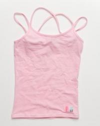 CKS Basic-Top FAMOUS ipanema pink