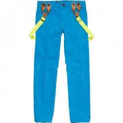 CKS Hose TOMBO cool blue