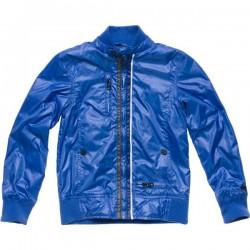 CKS Blouson/Jacke JOGO mid blue