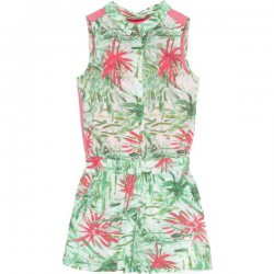 CKS Jumpsuit CALIDA jungle green