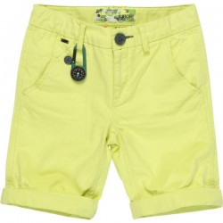 CKS Bermuda TOMTOM sharp yellow