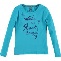 CKS Langarm-Shirt/Longsleeve HANNAH artic star
