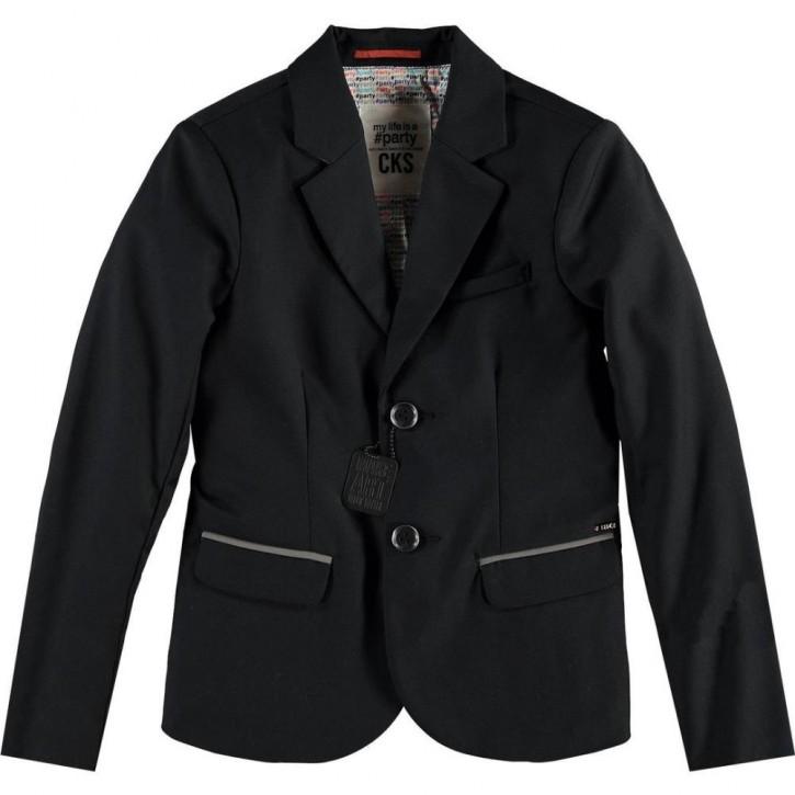CKS Jacket TATLIN photo black