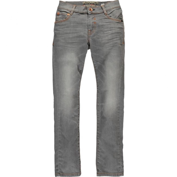 CKS coloured Jeans VOLUME light grey