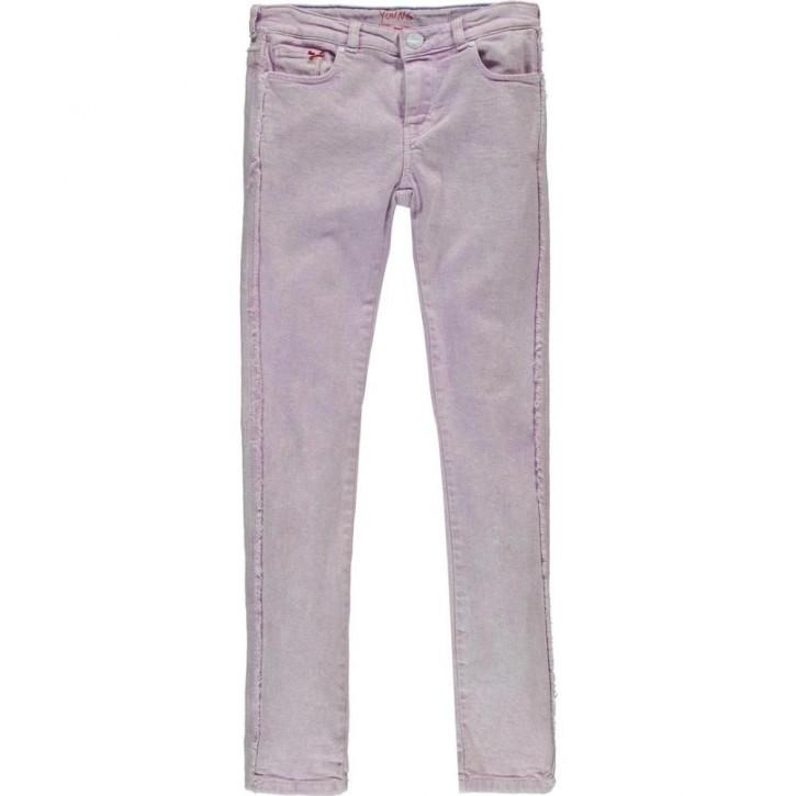 CKS coloured Jeans TOAST hard lilac