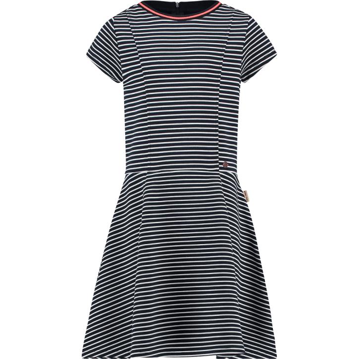 Vingino Kurzarm-Kleid PENDILA dark blue