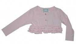Paglie Mini Bolero light rose