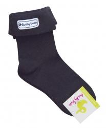 Ducky Beau Socken blau
