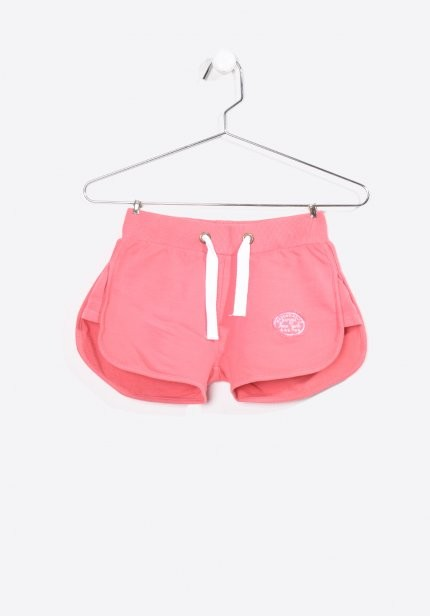 Kaporal Sweat-Shorts FILE peach