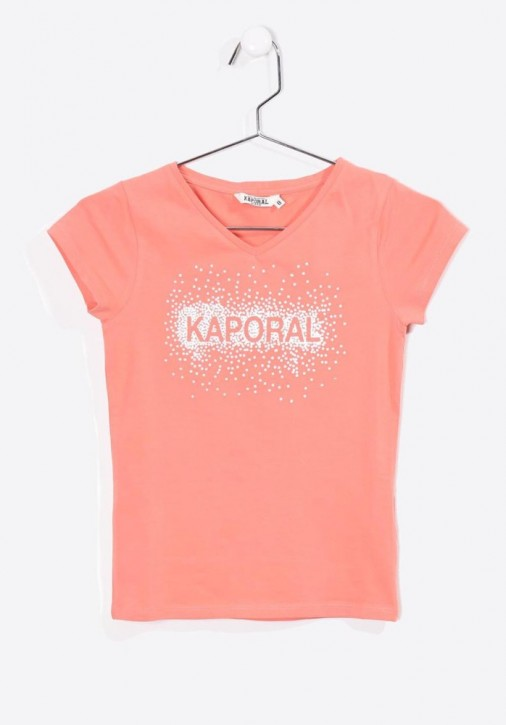 Kaporal T-Shirt FREDE lantana
