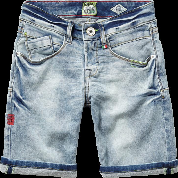 Vingino Jeans-Jogg-Bermuda / Short CARST light vintage