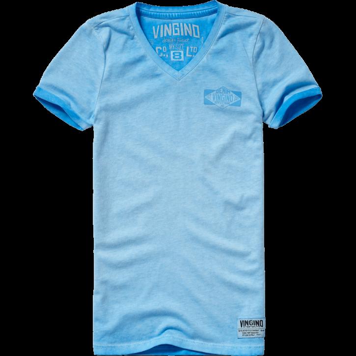 Vingino T-Shirt HAWAR blue blush