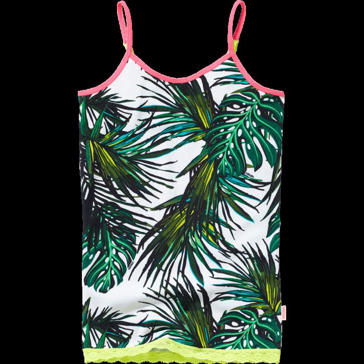 Vingino Unterhemd / Singlet / Top NESSA multicolor green