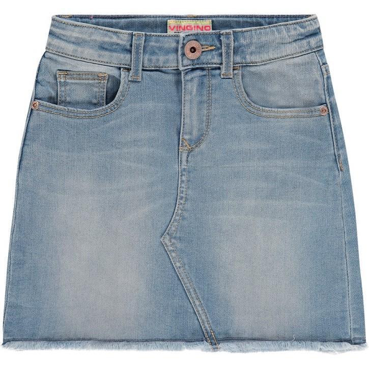 Vingino Jeans-Rock DELILAH light vintage