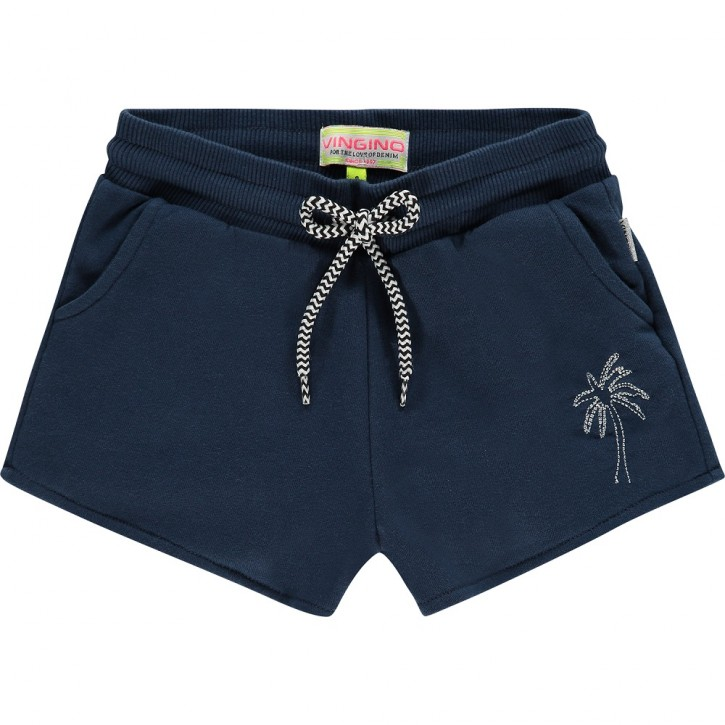 Vingino Sweat-Shorts RENATA dark blue