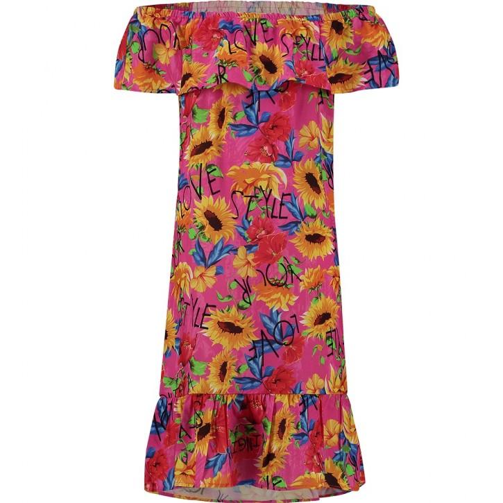Vingino Kleid PELSHIN neon pink