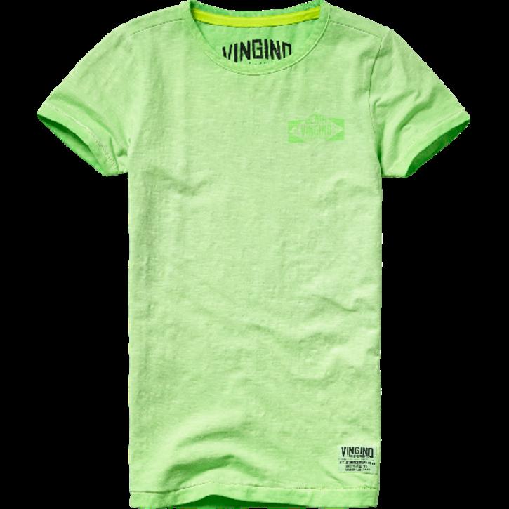 Vingino T-Shirt HEINI neon green