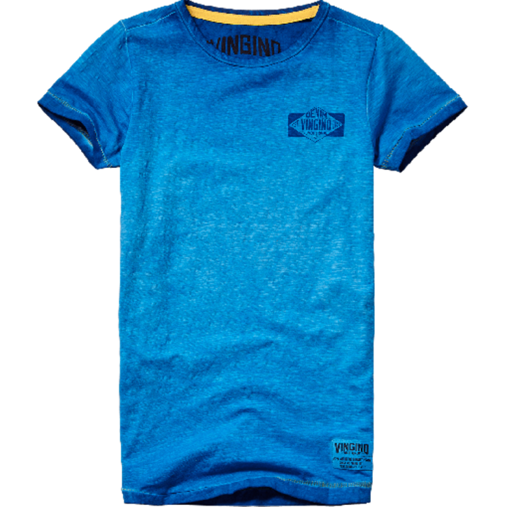 Vingino T-Shirt HEINI skyfull blue