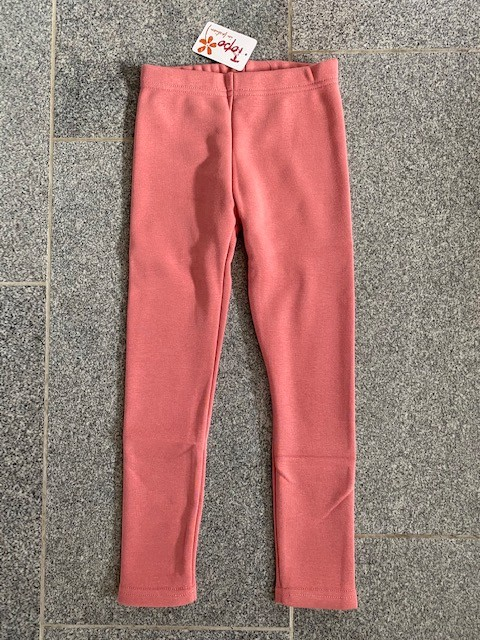 Topo Legging Thermo-Legging rose