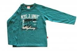 Whoopi Shirt / Longsleeve dark azur
